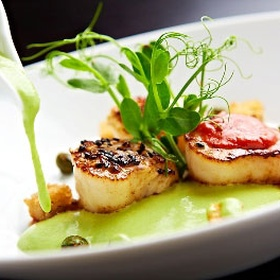 Dine at a Michelin rated restaurant - Bucket List Ideas