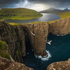 Take a road trip through the Faroe Islands - Bucket List Ideas