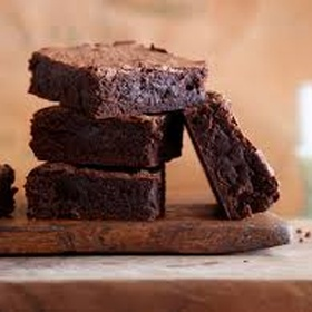 Bake From Scratch Brownies - Bucket List Ideas