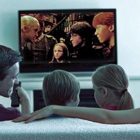 Have a Harry Potter marathon - Bucket List Ideas