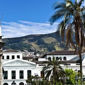 Visit Quito, Ecuador - Bucket List Ideas