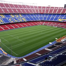 Visit Camp Nou stadium - Bucket List Ideas