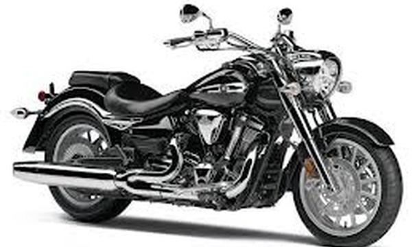 Ride a motorcycle - Bucket List Ideas