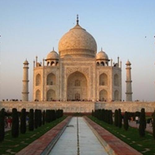 Visit the Taj Mahal - Bucket List Ideas