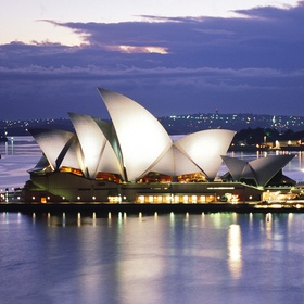 Attend a performance at the Opera House in Sydney - Bucket List Ideas