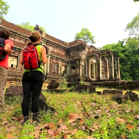 Visit ankor wat in cambodia - Bucket List Ideas
