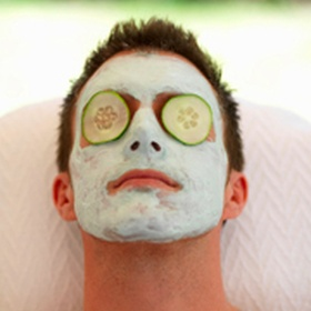 Have a spa day - Bucket List Ideas