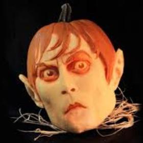 Do a detailed pumpkin carving - Bucket List Ideas