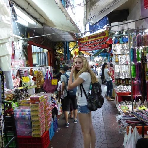 Bangkok, Thailand - visit - Bucket List Ideas