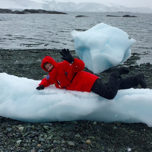 Travel to Antarctica - Bucket List Ideas