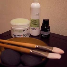 Have a professional facial - Bucket List Ideas