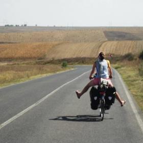 Cycle across Europe - Bucket List Ideas