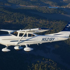 Become a private pilot - Bucket List Ideas