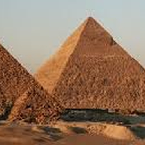 See the Pyramids - Bucket List Ideas