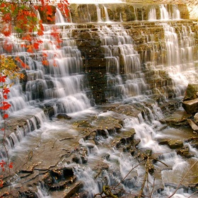 See Albion Falls in Canada - Bucket List Ideas