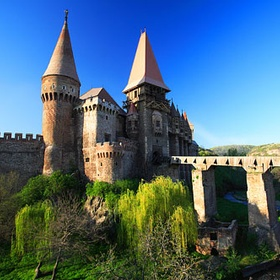 Visit Transylvania, Romania - Bucket List Ideas