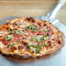 Make Your Own Pizza - Bucket List Ideas