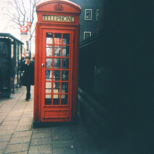 Go to London - Bucket List Ideas