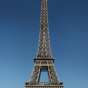 Eiffel Tower - Bucket List Ideas
