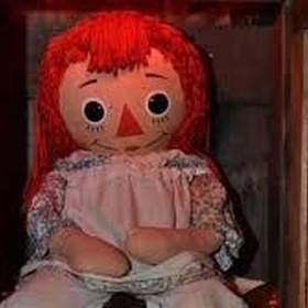 See the real annabelle doll in connecticut - Bucket List Ideas