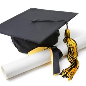 Get a bachelor degree - Bucket List Ideas