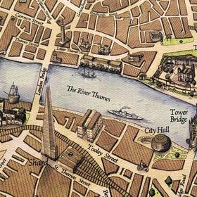 Go mudlarking on the River Thames - Bucket List Ideas