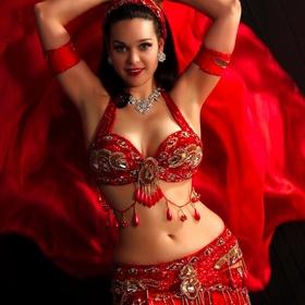 Attend a belly-dance show - Bucket List Ideas