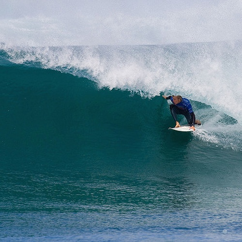 Surf at Bells Beach - Bucket List Ideas