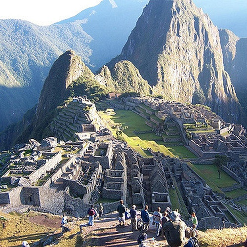 Hike the Inca Trail - Bucket List Ideas
