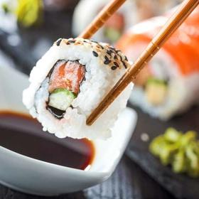 Take a sushi making class - Bucket List Ideas