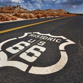 Roadtrip across the USA - Bucket List Ideas