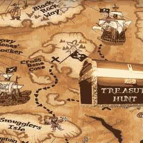 Hire a metal detector and go looking for treasure - Bucket List Ideas