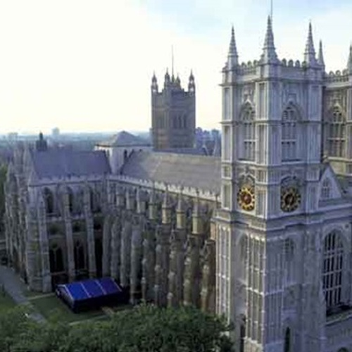 Visiter l'abbaye de Westminster - Bucket List Ideas