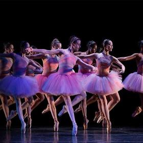 Attend a Ballet Performance - Bucket List Ideas