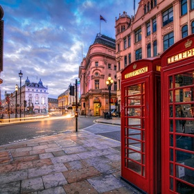 Take Photographs of all the Streets and Stations on the Monopoly Board - Bucket List Ideas