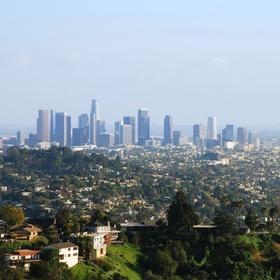 Explore Los Angeles - Bucket List Ideas