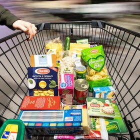 Go food shopping in germany and discover new products - Bucket List Ideas