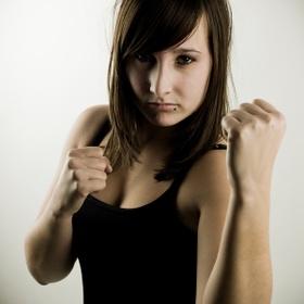 Take self defence classes - Bucket List Ideas