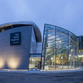 Go to the van gogh museum, amsterdam - Bucket List Ideas
