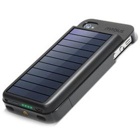 Buy a solar cellphone charger - Bucket List Ideas