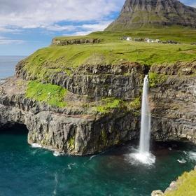 Visit Faroe Islands - Bucket List Ideas