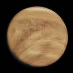 Fly in Venus orbit - Bucket List Ideas