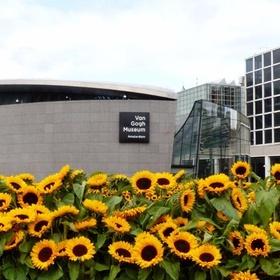 Visit the van gogh museum - Bucket List Ideas