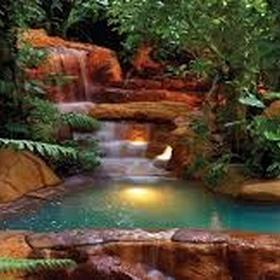 Bathe in the Los Perdidos Springs - Bucket List Ideas