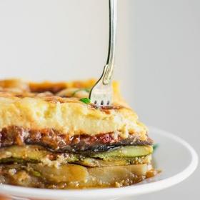 Eat moussaka in Greece - Bucket List Ideas