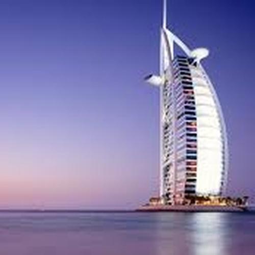 Go to Dubai - Bucket List Ideas