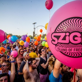Go to sziget festival - Bucket List Ideas