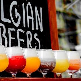 Try local beer in Belgium - Bucket List Ideas