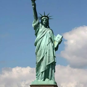 Place To Visit: The Statue of Liberty - Bucket List Ideas