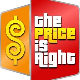 Go on the Price is Right - Bucket List Ideas